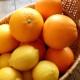 デトックスウォーターでレモンやオレンジの皮はどうすればいい?